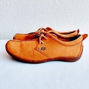 Born Flats Shoes Size 7.5